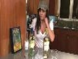 Kelli Reviews 2 White Wines And Discusses And Audition