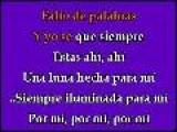 Karaoke Andrea Bocelli - Por Ti Volare KK: Www.descargar-karaoke.com