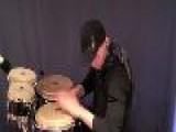 Kesha 3OH!3 Blah Blah Blah Drum Cover Nic Noble