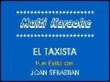 Karaoke Joan Sebastian - El Taxista MK: Www.descargar-karaoke.com