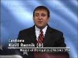 Kirill Reznik - Maryland House Of Delegates District 39 Democratic