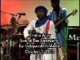 Khaira Arby Song 5 Live At The Sanctuary For Independent Media