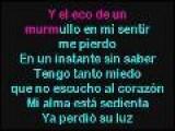 Karaoke Ana Gabriel - Huelo A Soledad SC