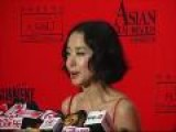 Koreans Shine At Film Awards