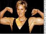 Kate On Sports: Kate On Women And Muscle