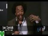 Lee Daniels-Producer On HarlemTalkRadio 7of7
