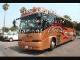 Los Angeles Party Buses And Limousines - 800-546-6966