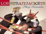 Los Straightjackets- Munsters