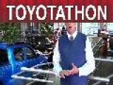 Leader Among DFW Toyota Dealerships Revs Engine For Toyotathon