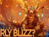 Legendary 12: RLY BLIZZ?