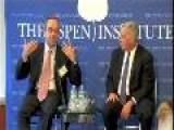 Marwan Muasher, Former Jordanian Foreign Minister, On The Arab Center