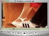 Madwagon Footsie Ad