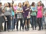 Model Casting - Moscow Fashion Week - Part1