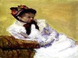 Mary Cassatt: Pintora De Madres E Hijos