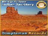 Martijn Kuilema - Indian Territory