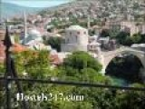 Mostar Hostels Video From Hostels247.com-Villa Anri Hotel