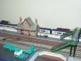 Model Train Set Movie