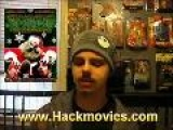 Mr Rich&apos S Craptacular Movie Reviews - Nixon And Hogan Smoke Christmas