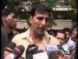 Movie KHATTA MEETHA Film Promotion Akshay Kumar