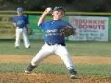 Metuchen Little League 8-year-old Baseball Tournament Team 2010: Metuchen Defeats Midtown Edison In Semifinal Of Milltown Tournament