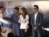 Movie GUZAARISH First Look Aishwarya Rai Bachchan Hrithik Roshan Sanjay Leela Bhansali Ronnie Screwvala