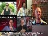 Mission Impossible 4 - Cruise,Renner,Pegg,Patton,Rhames,Kapoor,Seydoux - Tyrone Film Show