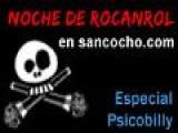 Noche De RocanRol 014 Especial Psicobilly