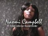 Naomi Campbell Soup