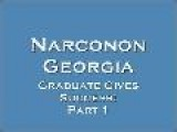 NARCONON Georgia Graduation Mike C