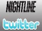 Nightline To Produce Twitter Video Show: MediaBytes With Shelly Palmer May 12, 2009