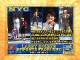 NYC REPORT: Hugh Jackman, Deborra & Ava, Adam Lambert, Kris Allen L468