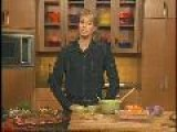 Niki Taylor Provides Tips For National Eat Together Week