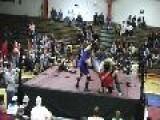 New Midwest Wrestling: Legends Battle Royal 11 21 2009