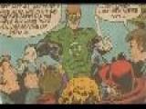No Comics Aloud #1: Green Lantern, Know The Facts