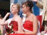 Norfolk Beauties Add Glamour To Cromer Carnival Queen Celebrations Spanning Four Decades