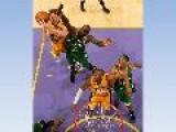 NBA Finals 2010 Game 4: Celtics 96, Lakers 89