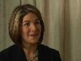Naomi Klein The Shock Doctrine & No Logo Author Feature Interview