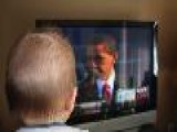 Obama&apos S Inauguration Draws 40 Million TV Viewers : MediaBytes With Shelly Palmer January 22, 2009