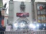 O13 L.A. Premiere: BRAD PITT & ANGELINA JOLIE
