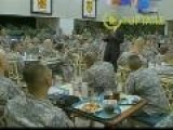 Obama To Troops: Tonight&apos S Speech Is Not A Victory Lap