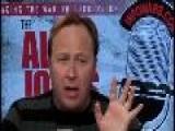 Owen JJ Stone Aka OhDoctah : TSA, Don&apos T Touch My Junk!! - Alex Jones Tv 2 2