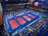 Olympic Peking Q-Rd Gustavo Tsuboi BRA Vs. Pradeeban Peter-Paul CAN Table Tennis 2008 Com Um Abra?o Afetuoso Para Brasileira Amigos 0,32