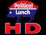 Political Lunch 04-03-09: Blago, Palin, And The Queen