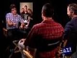 Pitch A Film - Matt Zaller With Adam Sandler And Judd Apatow