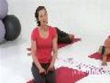 Pelvic Floor Exercises - Poise Pilates - Video 3
