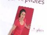 Pelvic Floor Exercises - Poise Pilates - Video 4