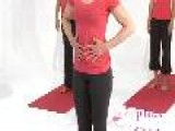 Pelvic Floor Exercises - Poise Pilates - Video 9