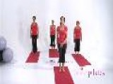 Pelvic Floor Exercises - Poise Pilates - Video 10