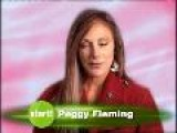 Peggy Fleming And The AHA START! You On The Path To Health