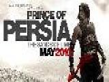 Prince Of Persia Movie Virtual Press Junket - Gemma Arterton